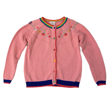 Hanna Andersson sweater, 140 (US 10)