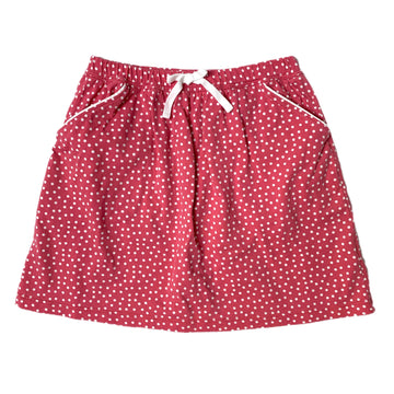 Hanna Andersson skirt, 130 (US 8)