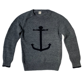 Crewcuts sweater, 8