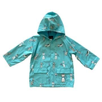 Foxfire for Kids raincoat, 2T