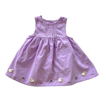 Gymboree dress, 6-12 months