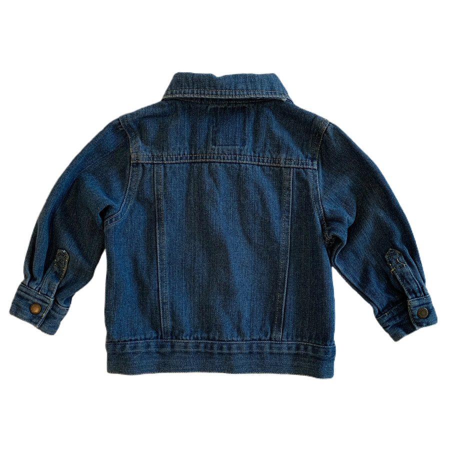 Lucky Brand jacket, 2T
