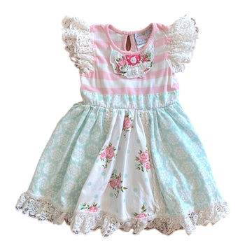 Serendipity dress, 4T