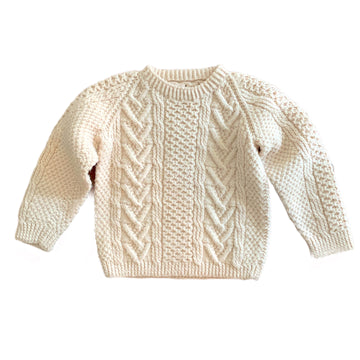 Handmade sweater, 3