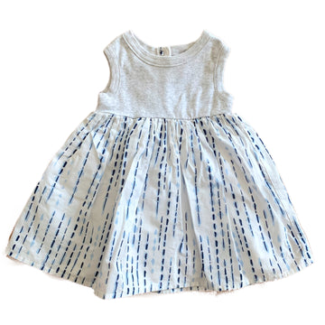 Authentic Baby dress, 3-6 months