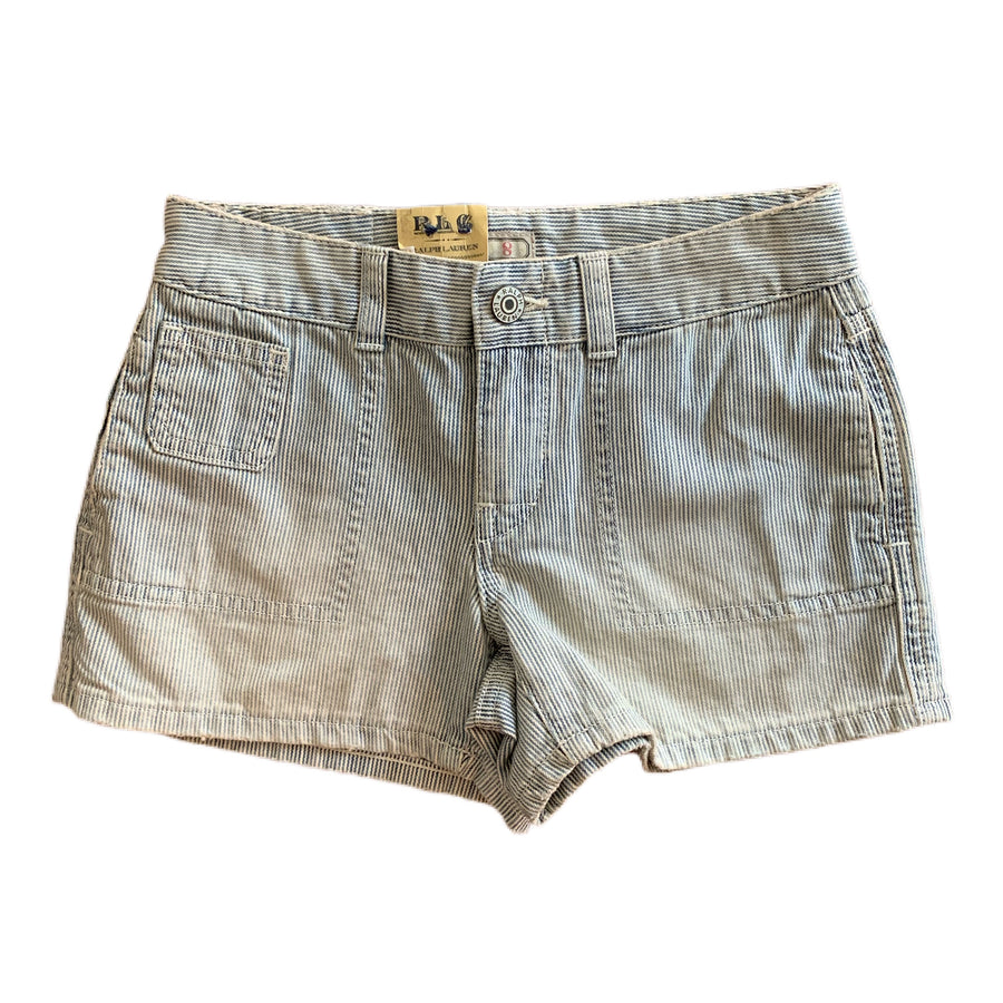 NEW Ralph Lauren shorts, 8