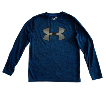 Under Armour top, L