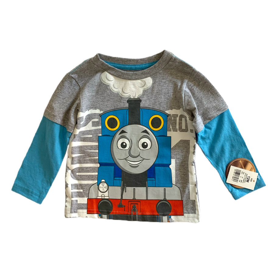 NEW Thomas & Friends top, 12 months