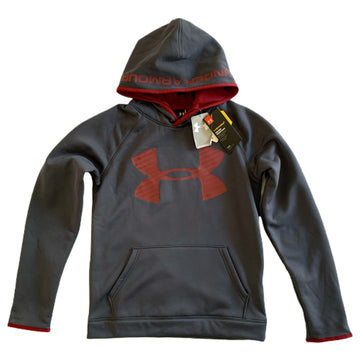 NEW Under Armour hoodie, L