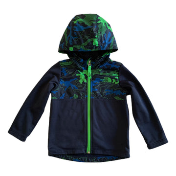 The North Face jacket, 18-24 months