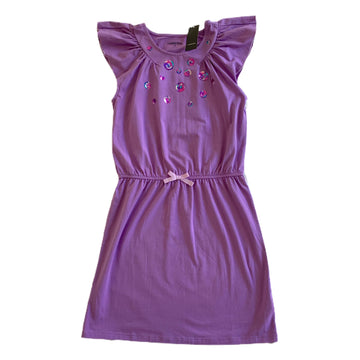 NEW Lands' End dress, 10-12