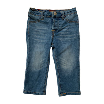 7 for All Mankind jeans, 12 months