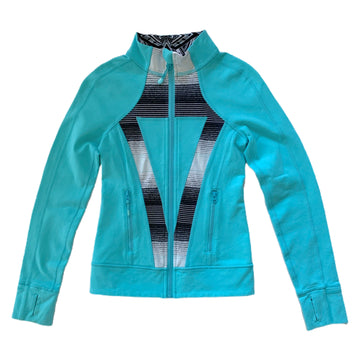 Ivivva zip-up, 8
