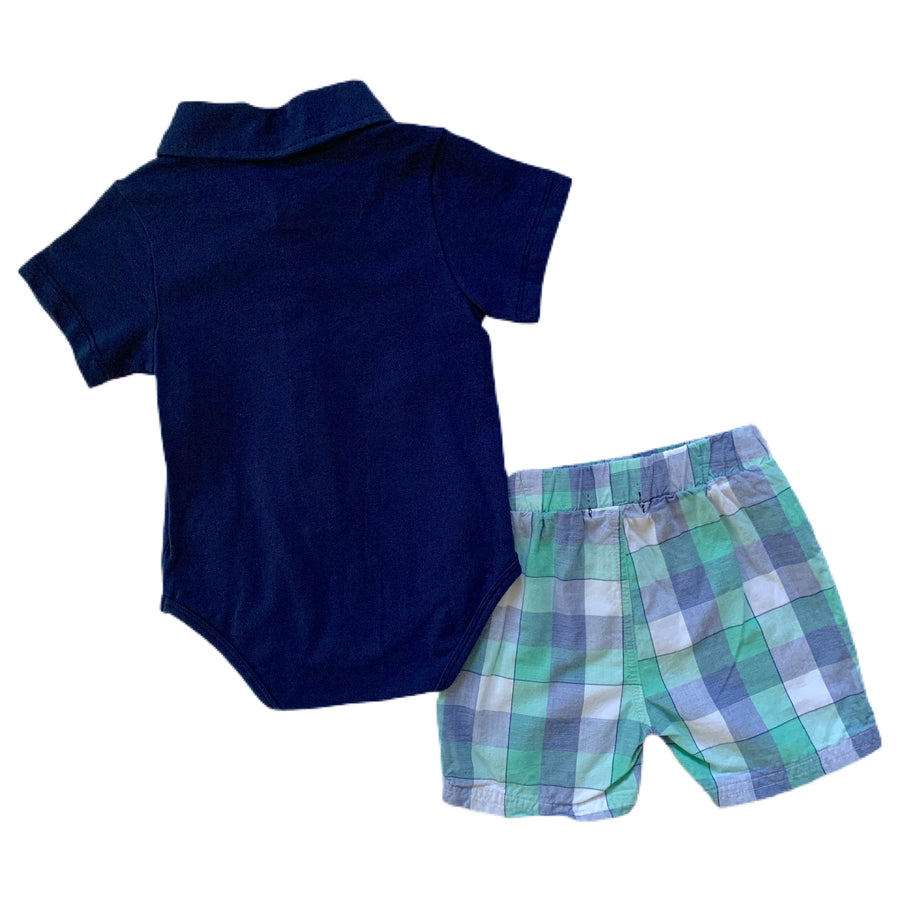 NEW Andy & Evan outfit, 18-24 months