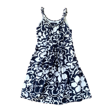Lands' End dress, 7
