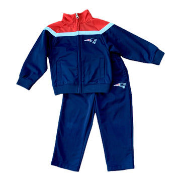 Patriots outfit, 3T
