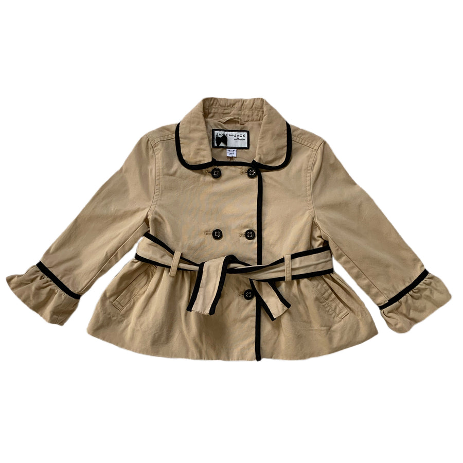 Janie and Jack coat, 18-24 months
