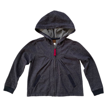 Tea zip-up, 6