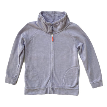 Crewcuts zip-up, 6-7