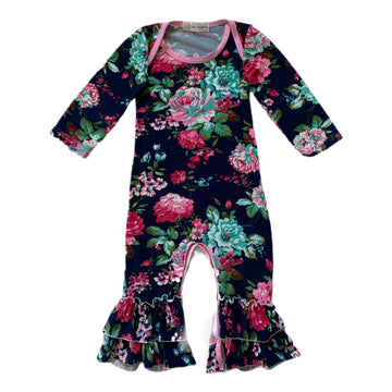Little Trendsetter jumpsuit, 18-24 months