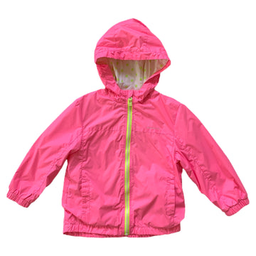 London Fog rain jacket, 6