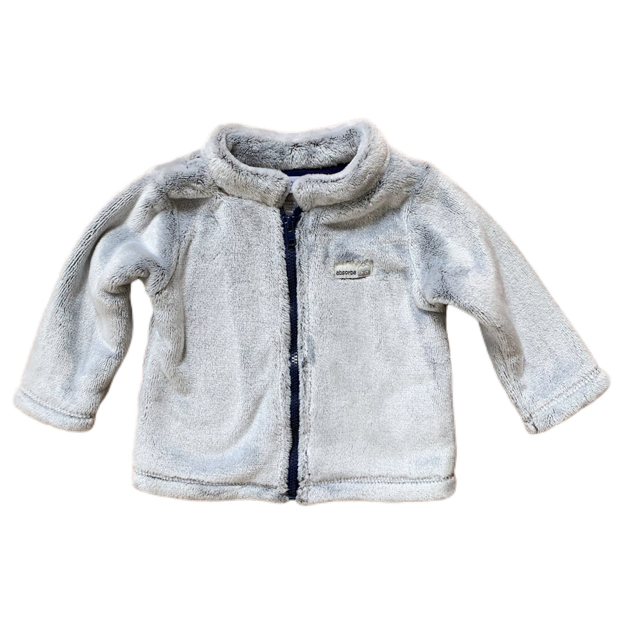 Absorba fleece, 3-6 months