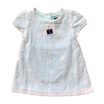NEW Janie and Jack dress, 3-6 months
