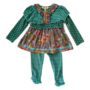 Matilda Jane outfit, 12-24 months