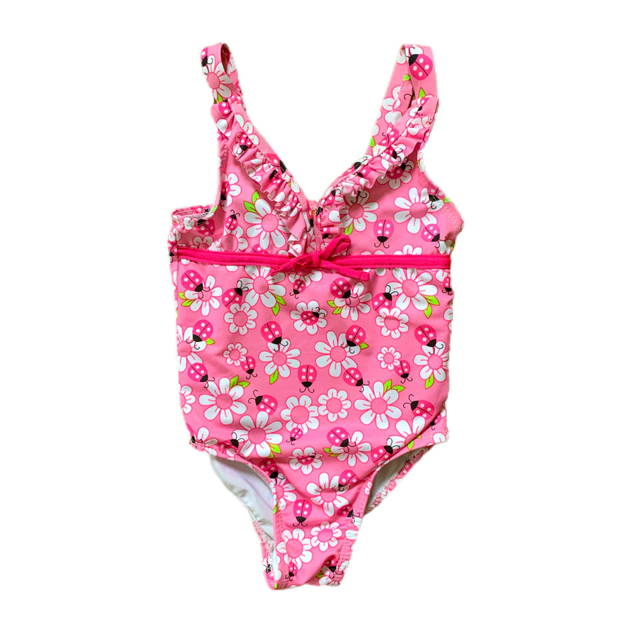Penelope Mack swimsuit, 4T