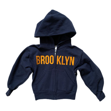 Brooklyn sweatshirt, 2-4