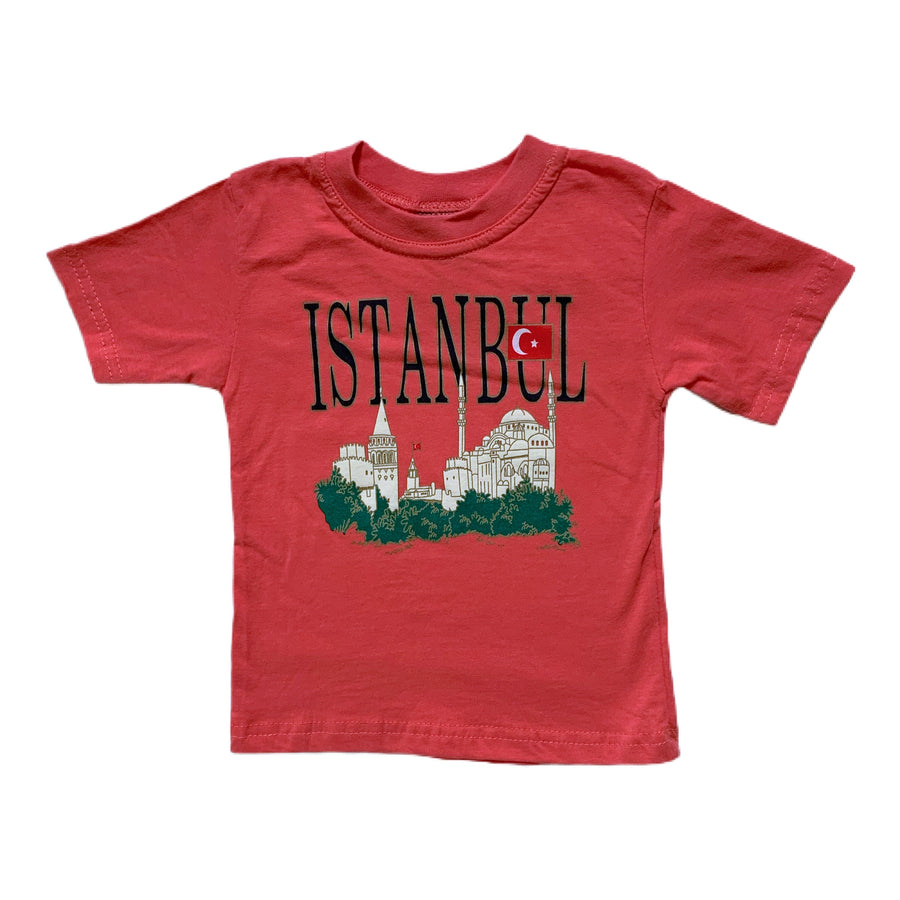 Istanbul top, 2-3