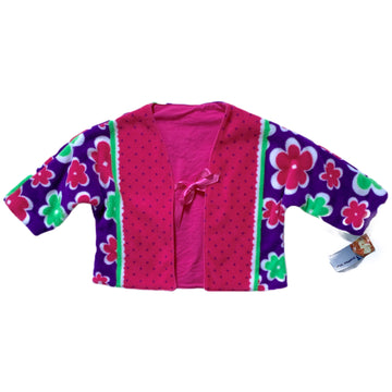 NEW Sophia Star fleece, 3T
