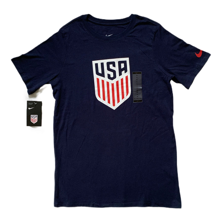 NEW US Soccer top, XL