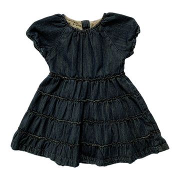 Paper Denim & Cloth dress, 4T