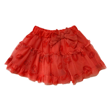 Betsey Johnson skirt, 2T