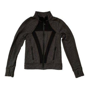 Ivivva zip-up, 6