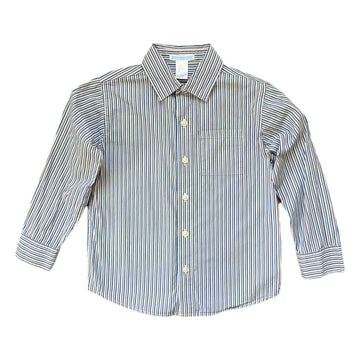 Janie and Jack shirt, 5T