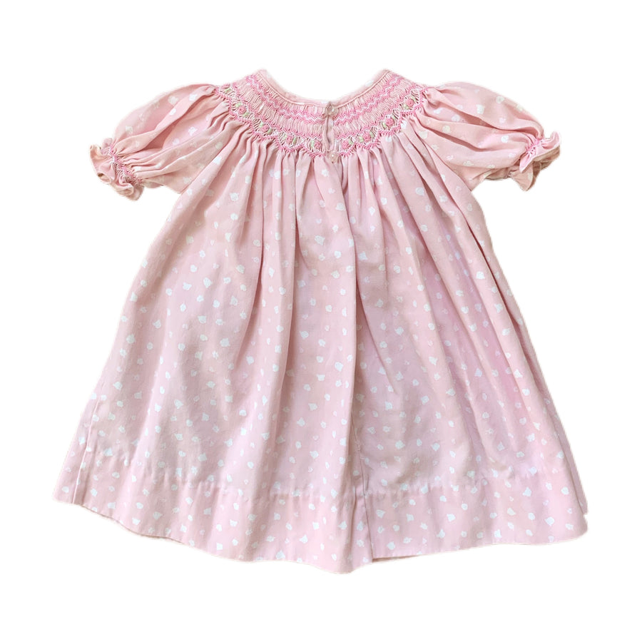House of Hatten dress, 12 months