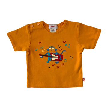 Zutano top, 6-12 months