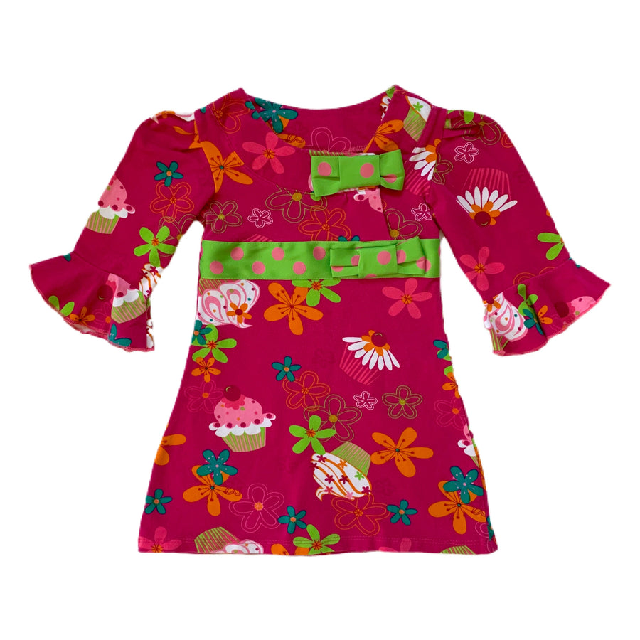 Corky's Kids dress, 2T