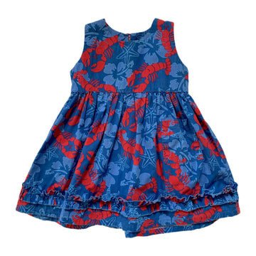 Corkey's Kids dress, 2T