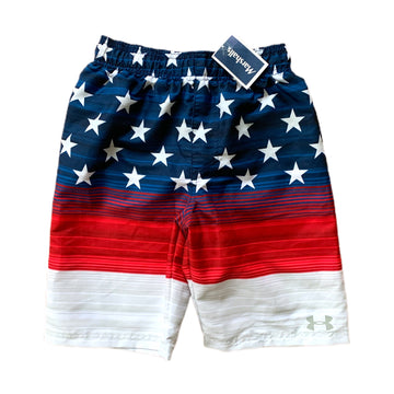 NEW Under Armour swim trunks, M