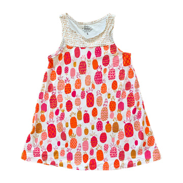 Hatley swim dress, 6