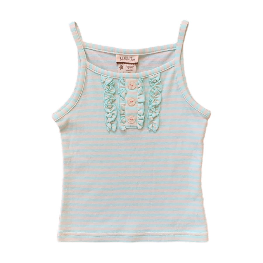 Matilda Jane top, 4