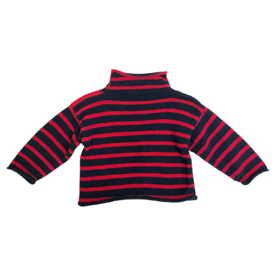 Claver sweater, 12 months