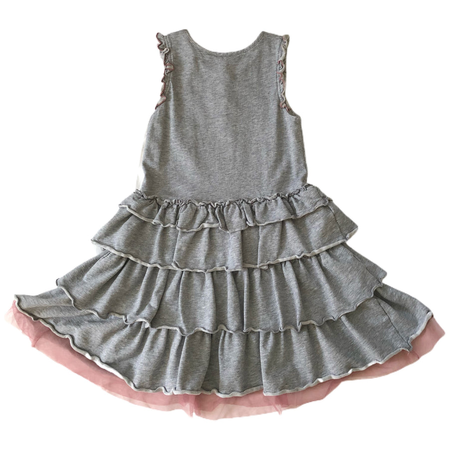 Matilda Jane dress, 10