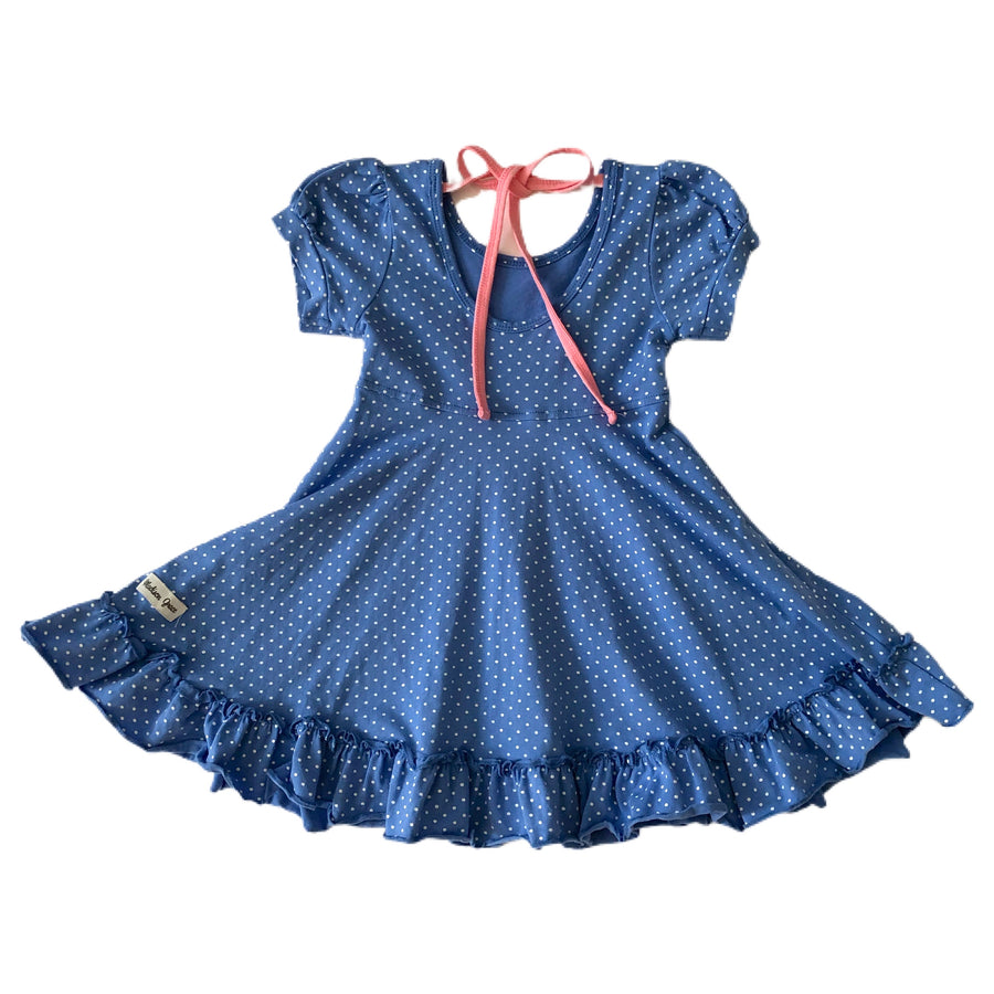 Madison Grace dress, 2