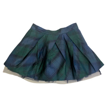 NEW Janie and Jack skirt, 4