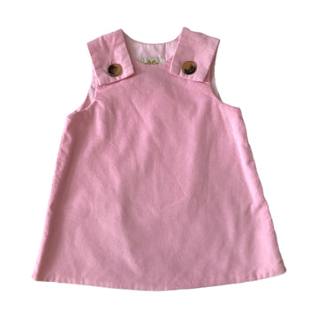 Beaufort Bonnet dress, 12-18 months