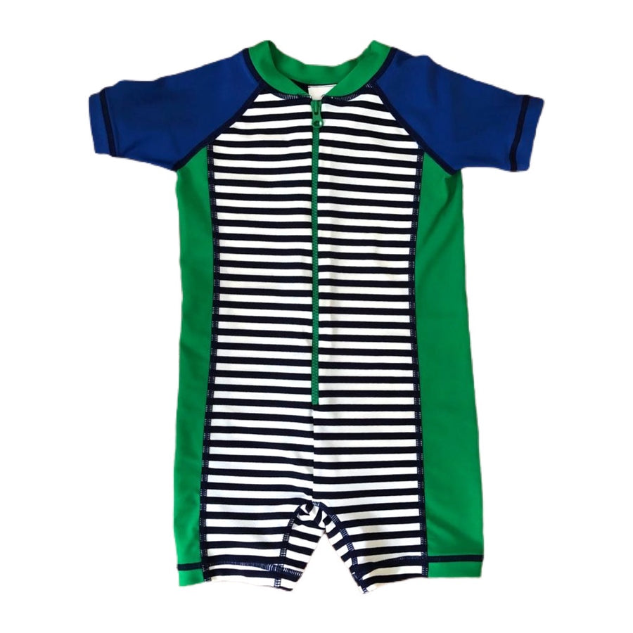 Hanna Andersson swimsuit, 80 (US 18-24 months)